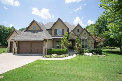 Jenks Single Family Home For Sale: 10620 S Nandina Court