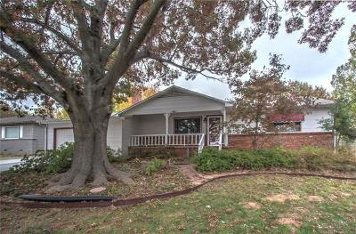 Sand Springs Single Family Home For Sale: 1307 N Main Street