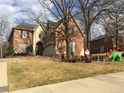 Ada OK Single Family Home For Sale: $407,500