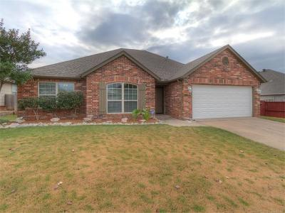 Bixby Single Family Home For Sale: 10208 E 114th Place S