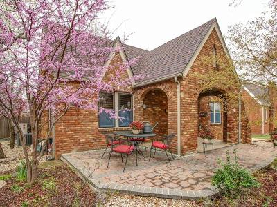 Tulsa Single Family Home For Sale: 1915 S Delaware Place