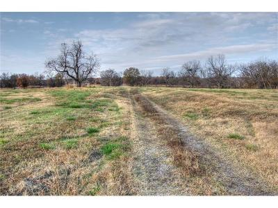 Fort Gibson OK Residential Lots & Land For Sale: $169,900