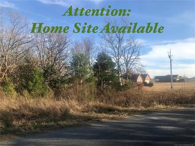 Ada Residential Lots & Land For Sale: 13730 County Road 3615