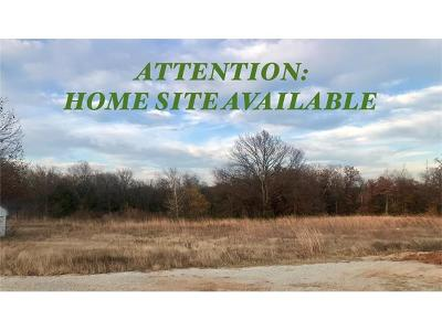 Ada Residential Lots & Land For Sale: 7404 State Hwy 3w