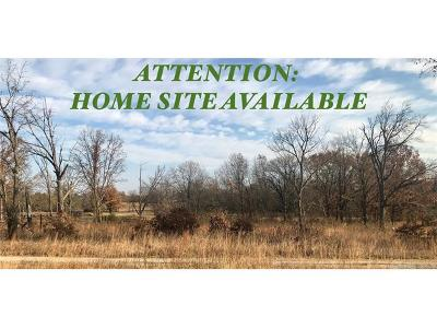 Ada Residential Lots & Land For Sale: 7402 State Hwy 3w