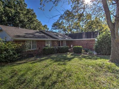 Claremore Single Family Home For Sale: 1902 Valley Drive