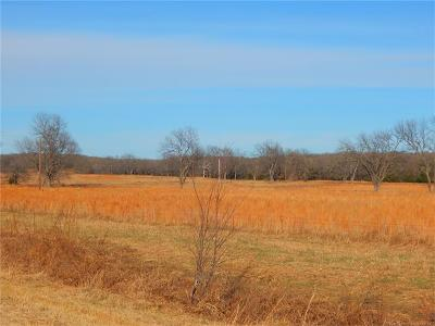 Wanette OK Residential Lots & Land For Sale: $295,785