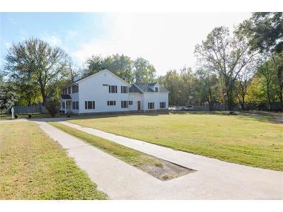 Jenks Residential Lots & Land For Sale: S Harvard Avenue