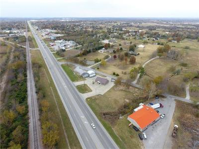 Residential Lots & Land For Sale: Hwy 51