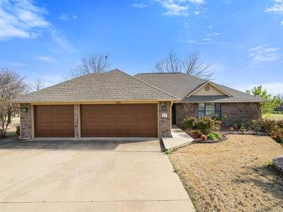 Claremore Single Family Home For Sale: 3101 Bogey Court
