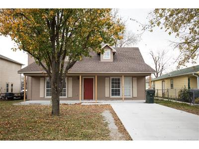 Skiatook Single Family Home For Sale: 517 W 4th Street