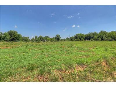 Claremore Residential Lots & Land For Sale: E 103rd Street North