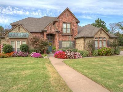 Broken Arrow Single Family Home For Sale: 6508 S Sycamore Avenue