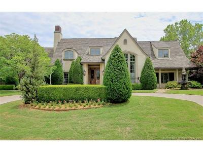 Single Family Home For Sale: 3739 S Atlanta Place