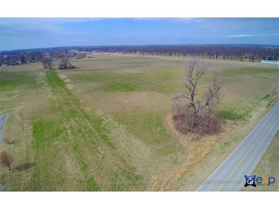 Bixby Residential Lots & Land For Sale: E 171st Street