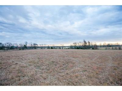 Bixby Residential Lots & Land For Sale: 5988 E 191st Street