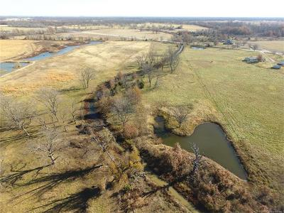 Residential Lots & Land For Sale: Old Porter Road