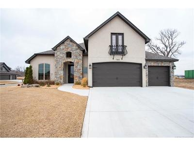 Bixby Single Family Home For Sale: 7363 E 124th Place S