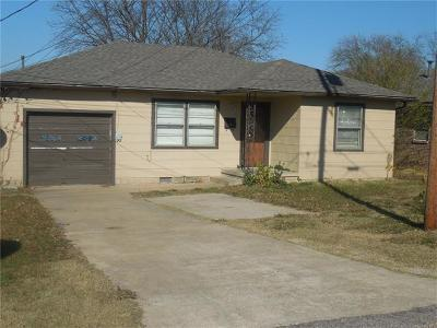Ada Single Family Home For Sale: 718 E Orchard Street