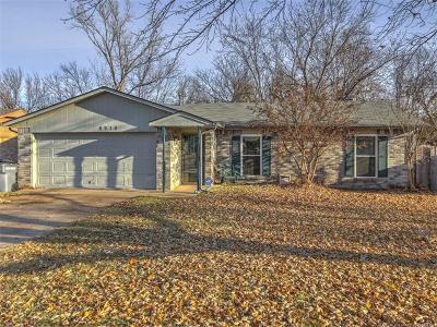 Bixby Single Family Home For Sale: 8915 E 134th Street S