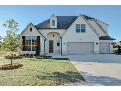 Bixby Single Family Home For Sale: 7004 E 124th Place S