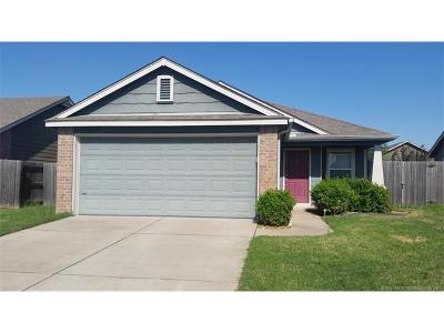 Bixby OK Rental For Rent: $1,195