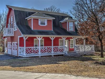 Bixby Single Family Home For Sale: 20322 S 137th East Avenue