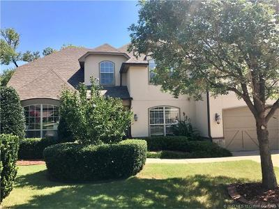 Bixby Single Family Home For Sale: 10521 S 92nd East Circle