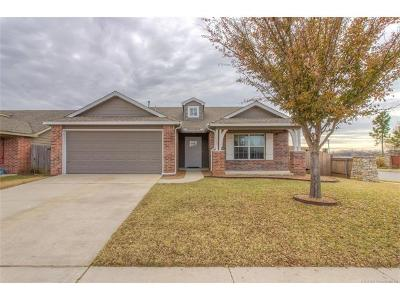 Bixby Single Family Home For Sale: 8660 E 160th Place S