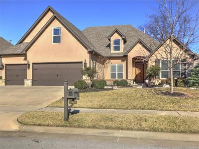 Bixby Single Family Home For Sale: 2409 E 139th Street S