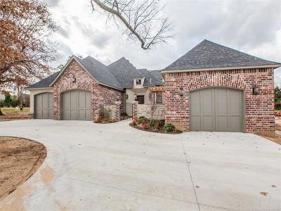 Tulsa Single Family Home For Sale: 2960 S Delaware Street