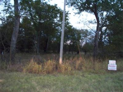 Coalgate OK Residential Lots & Land For Sale: $198,000