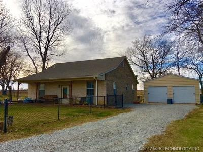 Single Family Home For Sale: 16969 County Road 3610