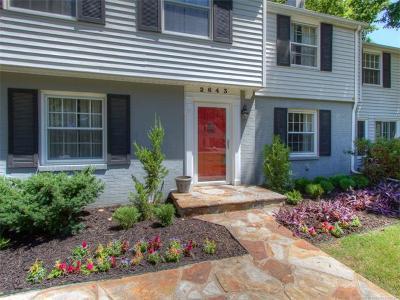 Tulsa Single Family Home For Sale: 2643 E 26th Street