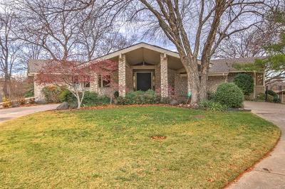 Broken Arrow, Jenks, Tulsa Single Family Home For Sale: 6424 S Indianapolis Avenue