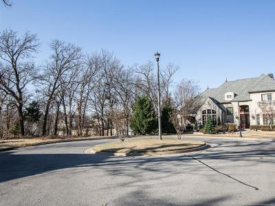 Jenks Residential Lots & Land For Sale: 711 W 107th Place S