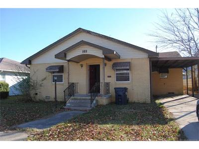 Ada Rental For Rent: 109 E 16th Street