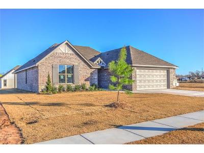 Broken Arrow Single Family Home For Sale: 23005 E 104th East Place S