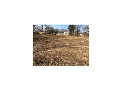 Ada OK Residential Lots & Land For Sale: $29,000
