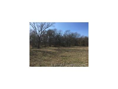 Fort Gibson OK Residential Lots & Land For Sale: $350,000