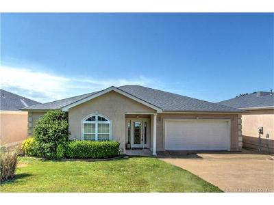 Skiatook Single Family Home For Sale: 11668 Giorgio Drive
