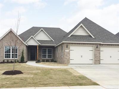 Broken Arrow Single Family Home For Sale: 1416 E Atlanta Street