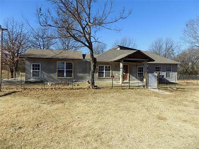 Single Family Home For Sale: 3375 N 383 Road