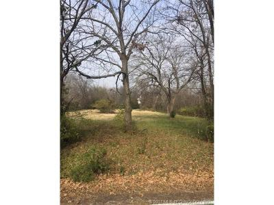 Ada OK Residential Lots & Land For Sale: $74,000