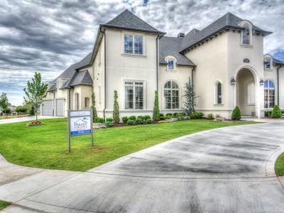 Broken Arrow Single Family Home For Sale: 5713 W Vicksburg Street