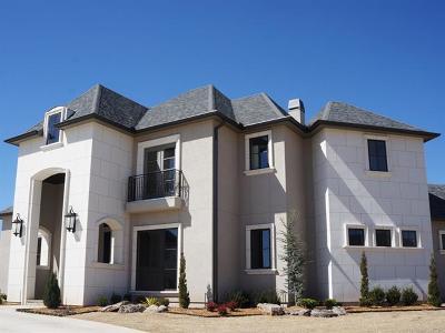Broken Arrow Single Family Home For Sale: 5716 W Vicksburg Street