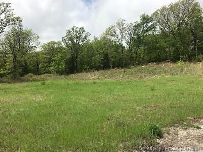 Ada Residential Lots & Land For Sale: 404 S Monte Vista Street