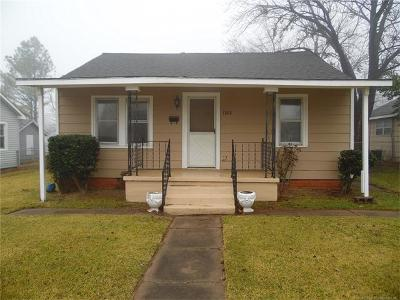 Ada Single Family Home For Sale: 1104 E Corona Street