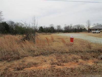 Ada Residential Lots & Land For Sale: 900 Ns Tipton Terrace