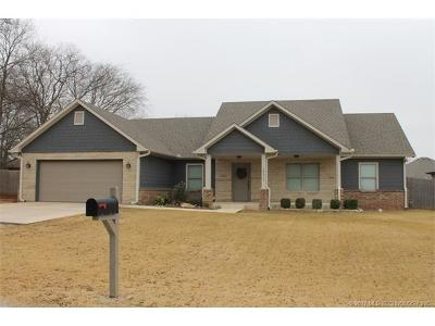 Single Family Home For Sale: 13917 Ew County Road 1564